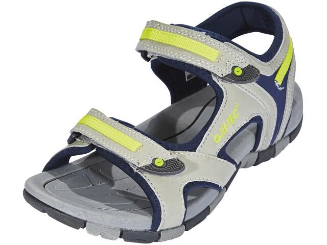 Hi-Tec GT Strap - Sandales Enfant - gris